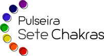 Pulseira Sete Chakras